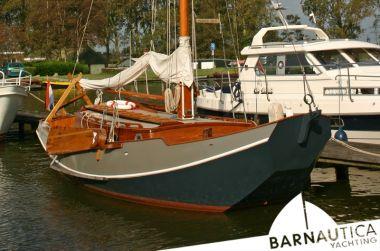 Kok Zeeschouw , Zeiljacht Kok Zeeschouw te koop bij Barnautica Yachting