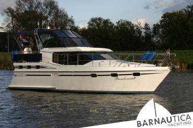 ZZ Teruggetrokken Vri-Jon Contessa 37 E, Motorjacht ZZ Teruggetrokken Vri-Jon Contessa 37 E te koop bij Barnautica Yachting