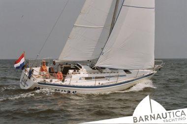 Spirit 32 Sport, Zeiljacht Spirit 32 Sport te koop bij Barnautica Yachting