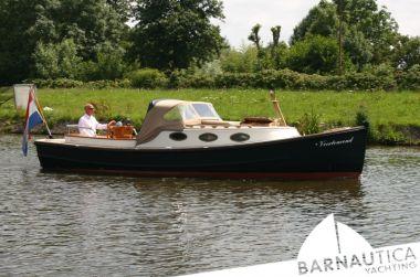 ZZ Verkocht Alm Sloep 770 Cabin, Sloep ZZ Verkocht Alm Sloep 770 Cabin te koop bij Barnautica Yachting