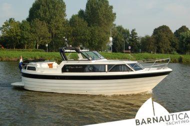 Agder 840 Ak, Motorjacht Agder 840 Ak te koop bij Barnautica Yachting