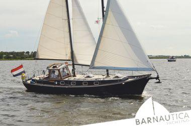 ZZ Teruggetrokken Van Rijnsoever Schoener 1085, Zeiljacht ZZ Teruggetrokken Van Rijnsoever Schoener 1085 te koop bij Barnautica Yachting