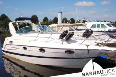ZZ Verkocht Maxum 2800 SCR, Speed- en sportboten ZZ Verkocht Maxum 2800 SCR te koop bij Barnautica Yachting