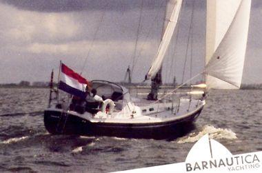 Victoire 1122, Zeiljacht Victoire 1122 te koop bij Barnautica Yachting