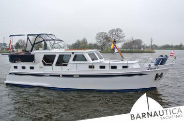 Babro Kruiser 11.20 AK, Motorjacht Babro Kruiser 11.20 AK te koop bij Barnautica Yachting