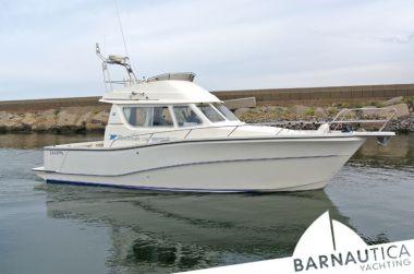 Rodman 1120, Motorjacht Rodman 1120 te koop bij Barnautica Yachting