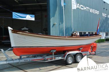 Wajer Kapiteinssloep 720 Classic, Sloep Wajer Kapiteinssloep 720 Classic te koop bij Barnautica Yachting