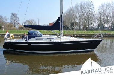 Beneteau First 35 Exclusive, Zeiljacht Beneteau First 35 Exclusive te koop bij Barnautica Yachting