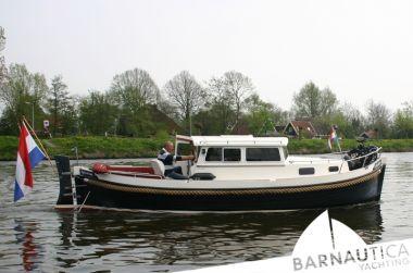 Weco 825 MK, Sloep Weco 825 MK te koop bij Barnautica Yachting