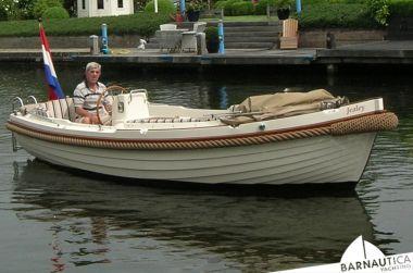 Inter 19, Sloep Inter 19 te koop bij Barnautica Yachting