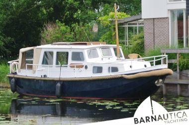 Ijlstervlet -, Motorjacht Ijlstervlet - te koop bij Barnautica Yachting