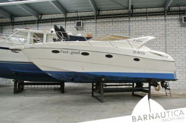 Gobbi 335 SC, Sloep Gobbi 335 SC te koop bij Barnautica Yachting