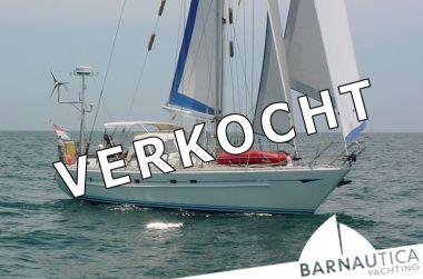 Van De Stadt 44, Zeiljacht Van De Stadt 44 te koop bij Barnautica Yachting