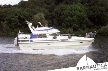 Birchwood 37 President, Motorjacht Birchwood 37 President te koop bij Barnautica Yachting