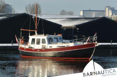 Danish Rose 33, Motorjacht Danish Rose 33 te koop bij Barnautica Yachting