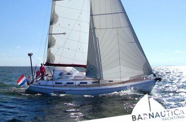 Etap 39S, Zeiljacht Etap 39S te koop bij Barnautica Yachting