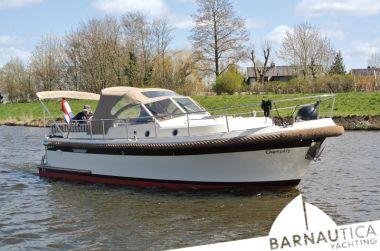 Intercruiser 29, Motorjacht Intercruiser 29 te koop bij Barnautica Yachting
