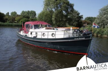 ZZ Verkocht Eurosloep 990, Sloep ZZ Verkocht Eurosloep 990 te koop bij Barnautica Yachting