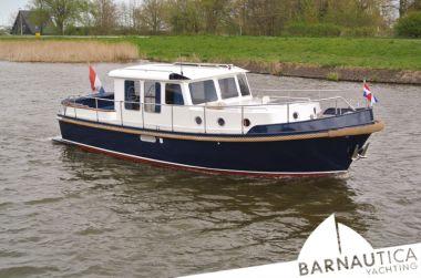 Vripack Kotter 965 OK, Motorjacht Vripack Kotter 965 OK te koop bij Barnautica Yachting