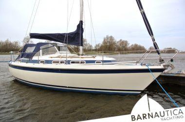 Compromis C 999, Zeiljacht Compromis C 999 te koop bij Barnautica Yachting