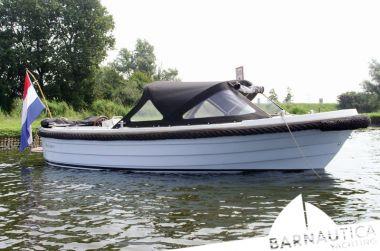 Antaris 570 Weekender, Sloep Antaris 570 Weekender te koop bij Barnautica Yachting