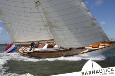 Sparkman & Stephens New York 32, Zeiljacht Sparkman & Stephens New York 32 te koop bij Barnautica Yachting