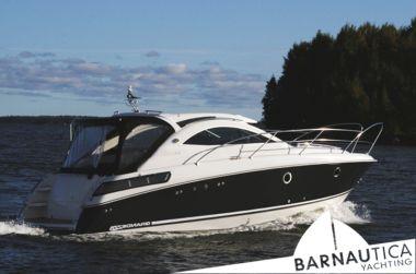 Grandezza 31 OC, Speed- en sportboten Grandezza 31 OC te koop bij Barnautica Yachting