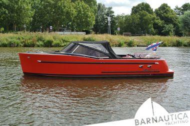 ZZ Verkocht Zarro Maxx 27, Sloep ZZ Verkocht Zarro Maxx 27 te koop bij Barnautica Yachting