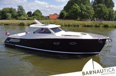 Grand Azur 33 Classic, Motorjacht Grand Azur 33 Classic te koop bij Barnautica Yachting