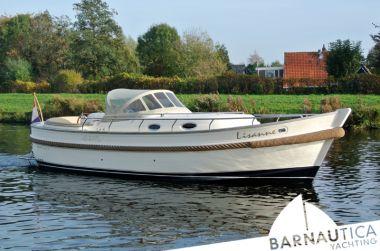Makma Caribbean 36, Sloep Makma Caribbean 36 te koop bij Barnautica Yachting