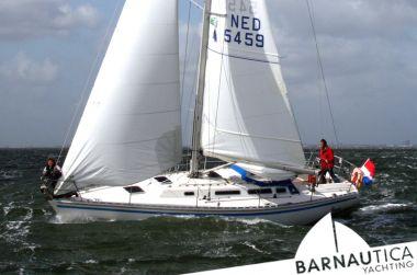 Spirit 36, Zeiljacht Spirit 36 te koop bij Barnautica Yachting