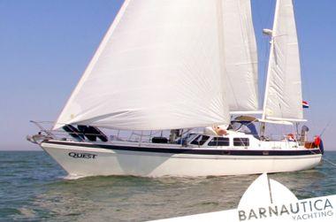 Colvic Victor 50, Zeiljacht Colvic Victor 50 te koop bij Barnautica Yachting