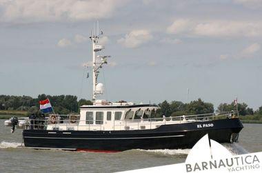 Vripack 1650, Motorjacht Vripack 1650 te koop bij Barnautica Yachting
