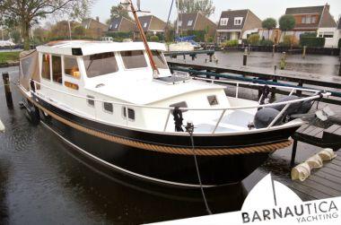 Verkocht Crown Cruiser 950 OK, Motorjacht Verkocht Crown Cruiser 950 OK te koop bij Barnautica Yachting