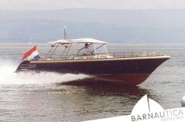 ZZ Teruggetrokken P. Beeldsnijder 10 300, Motorjacht ZZ Teruggetrokken P. Beeldsnijder 10 300 te koop bij Barnautica Yachting
