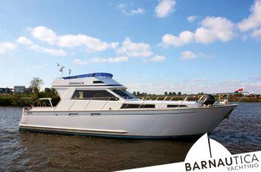 Condor 1200 OK, Motorjacht Condor 1200 OK te koop bij Barnautica Yachting