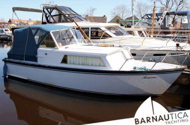 Aquanaut Beauty 750, Motorjacht Aquanaut Beauty 750 te koop bij Barnautica Yachting