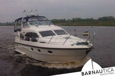 ZZ Teruggetrokken Atlantic 40, Motorjacht ZZ Teruggetrokken Atlantic 40 te koop bij Barnautica Yachting