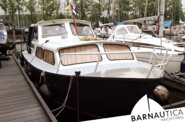 ZZ Teruggetrokken Aquanaut Beauty 850, Motorjacht ZZ Teruggetrokken Aquanaut Beauty 850 te koop bij Barnautica Yachting