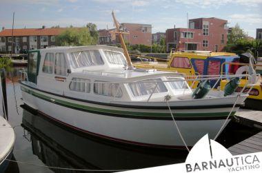 ZZ Teruggetrokken Aquanaut 880, Motorjacht ZZ Teruggetrokken Aquanaut 880 te koop bij Barnautica Yachting