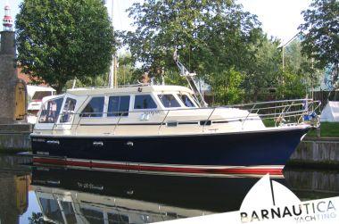Verkocht Excellent Patrol Hybrid, Motorjacht Verkocht Excellent Patrol Hybrid te koop bij Barnautica Yachting