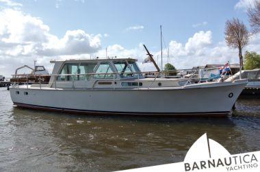 ZZ Verkocht Koopmans 1170 OKAK, Motorjacht ZZ Verkocht Koopmans 1170 OKAK te koop bij Barnautica Yachting