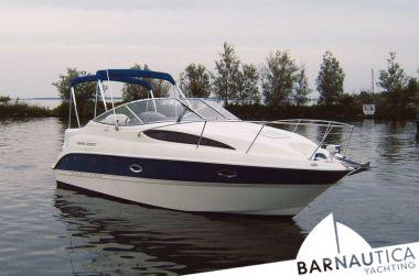 Bayliner 275, Motorjacht Bayliner 275 te koop bij Barnautica Yachting