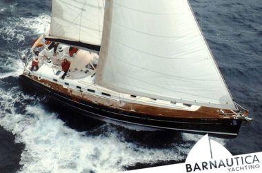 Beneteau Oceanis 523 Clipper, Zeiljacht Beneteau Oceanis 523 Clipper te koop bij Barnautica Yachting