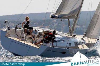 Hanse 470, Zeiljacht Hanse 470 te koop bij Barnautica Yachting