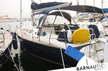Jeanneau Sun Odyssey 40.3, Zeiljacht Jeanneau Sun Odyssey 40.3 te koop bij Barnautica Yachting