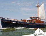 Spitsgat Motorkotter, Motoryacht Spitsgat Motorkotter Zu verkaufen durch Barnautica Yachting
