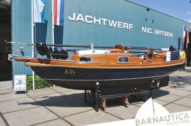 Mac Wester Ketch, Zeiljacht Mac Wester Ketch te koop bij Barnautica Yachting