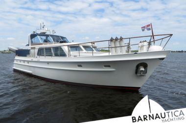Super Van Craft 1480, Motorjacht Super Van Craft 1480 te koop bij Barnautica Yachting
