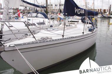 ZZ Teruggetrokken Victoire 1044, Zeiljacht ZZ Teruggetrokken Victoire 1044 te koop bij Barnautica Yachting